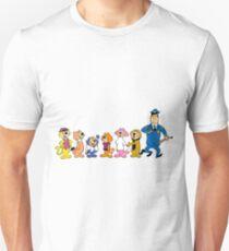 top cat Unisex T-Shirt