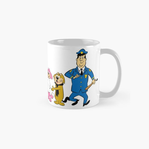 top cat Classic Mug