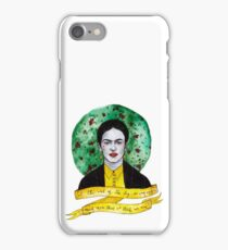 Mexicana Magdalena iPhone Case/Skin