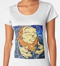The Master of the World Women's Premium T-Shirt