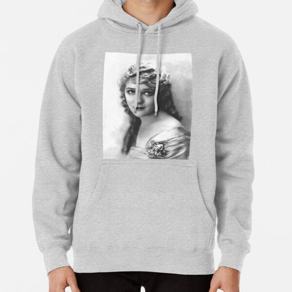 Mary pickford Pullover Hoodie