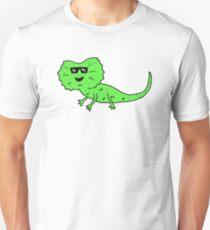 Frill Neck Lizard T-Shirt