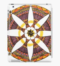 Tagines - sweet and spicy iPad Case/Skin