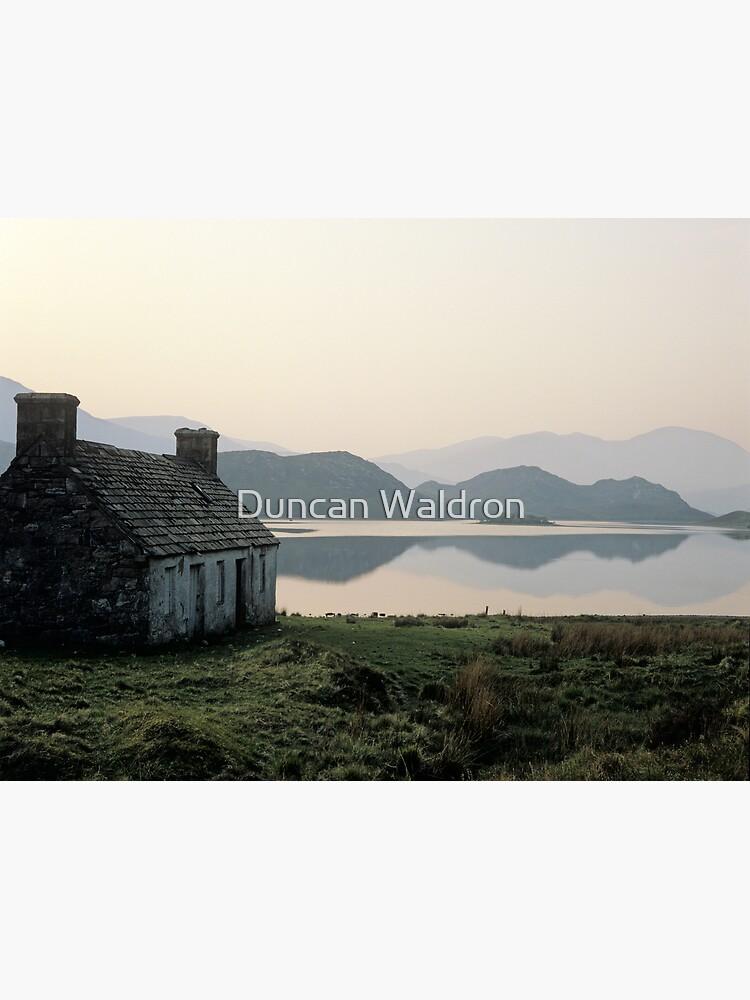 Highland Dawn by DuncanW
