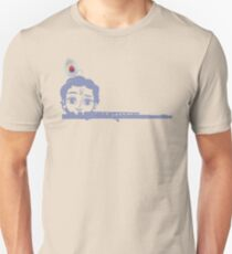 Little Krishna Playing The Flute Shirt T-Shirt