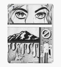 Leave the rest. iPad Case/Skin