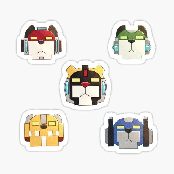 [VLD] Lions Sticker
