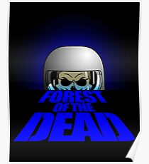 Forest of the Dead Poster