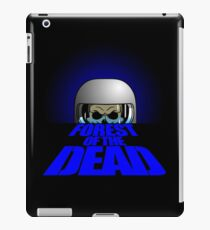 Forest of the Dead iPad Case/Skin