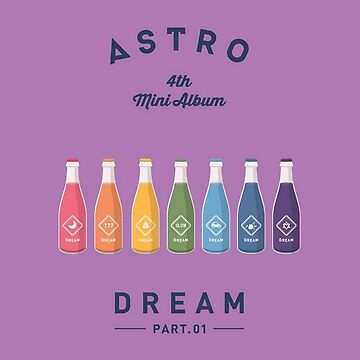 Astro Dream Part 1 - Púrpura de ZeroKara