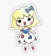 Chibi Togepi Gijinka Sticker