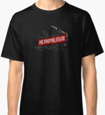 metropolitain Classic T-Shirt