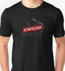 metropolitan Unisex T-Shirt