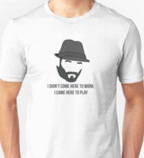 Russell Hantz Unisex T-Shirt