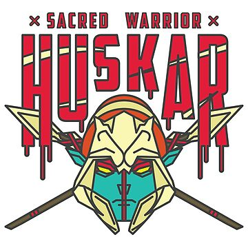 Huskar Sacred Warrior Dota 2 by armayonte