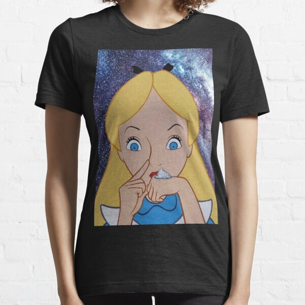 Alice going to Wonderland Essential T-Shirt