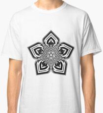 Mandala star Classic T-Shirt