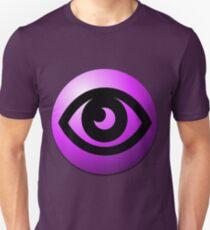Psychic Energy Unisex T-Shirt