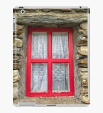 Donegal Window iPad Case/Skin