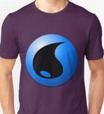 Water Energy Unisex T-Shirt