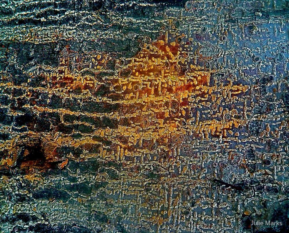 Midnight Village by Julie Marks