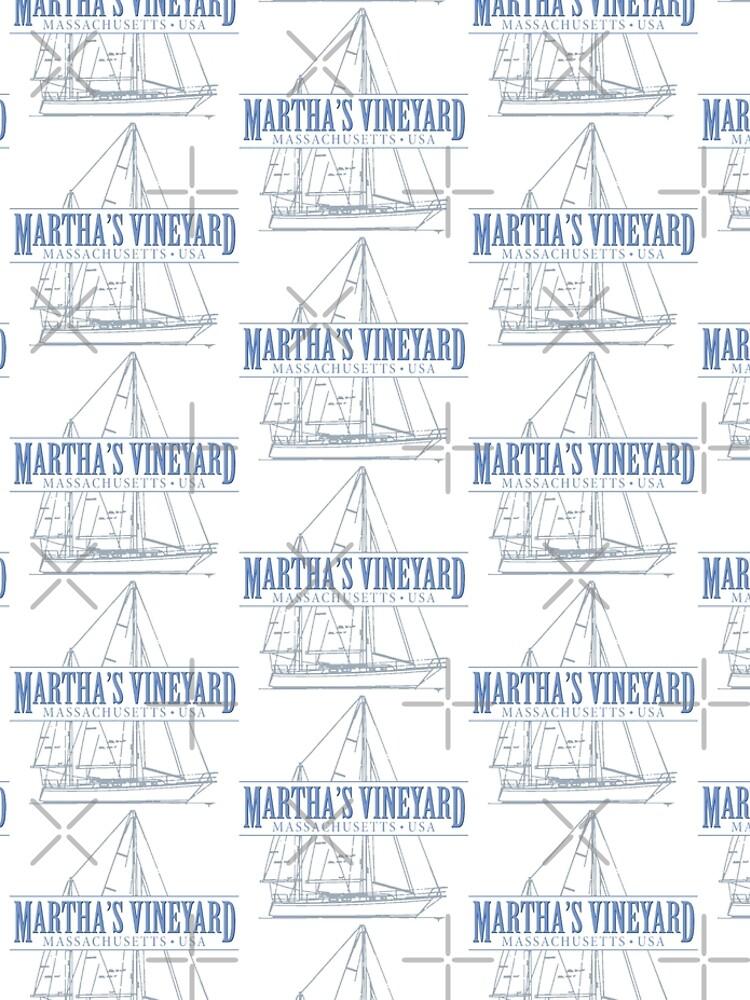 Martha's Vineyard Massachusetts by Futurebeachbum