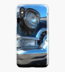 Big Black Cadillac iPhone Case/Skin