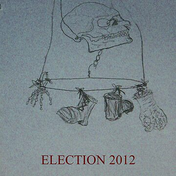 Election 2012 by landrich