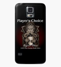 Flayer's Choice Case/Skin for Samsung Galaxy