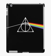 Dark Side of The Hallows iPad Case/Skin