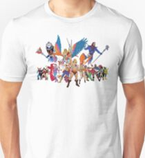 Master of the Universe - Princess Of Power Unisex T-Shirt