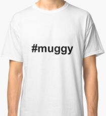 Love Island - #muggy Classic T-Shirt