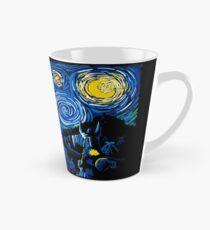 Starry Berk Tall Mug