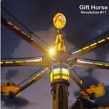 Revolution #11 LP by GiftHorse-Merch