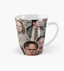 Dwight Schrute - The Office Tall Mug
