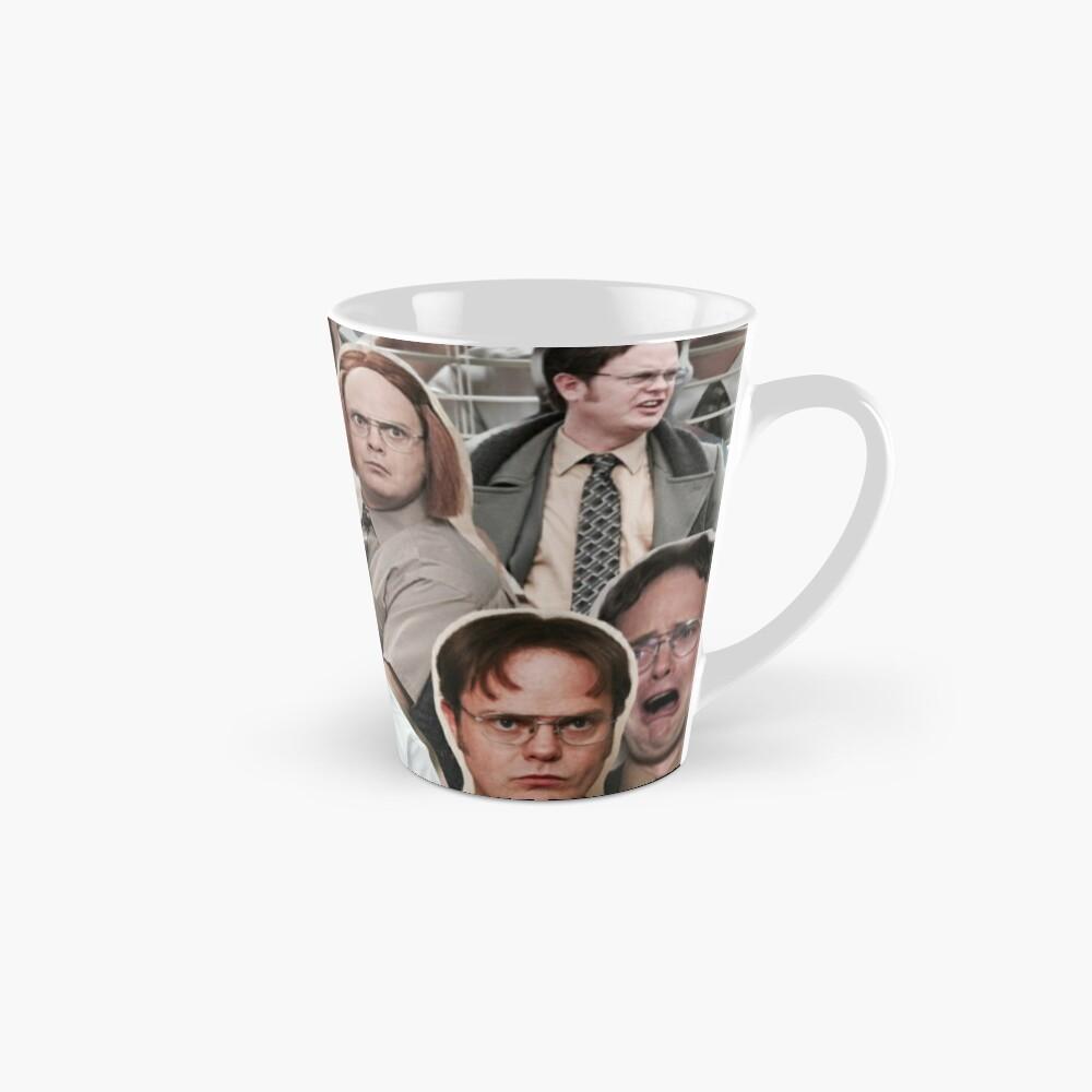 Dwight Schrute - The Office Mug