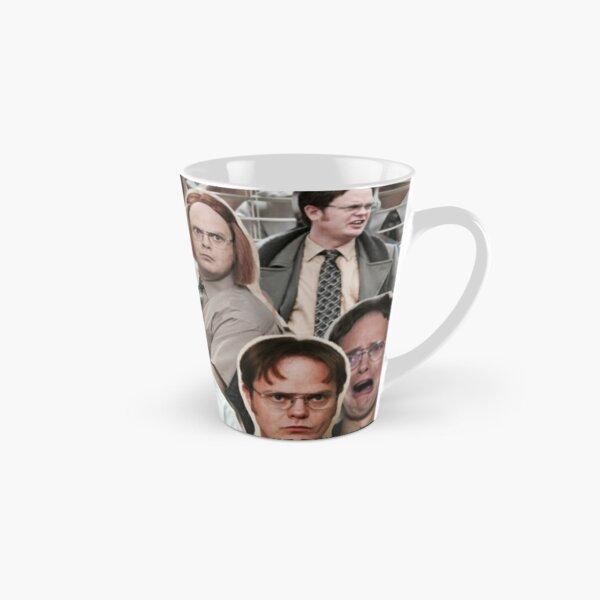 Dwight Schrute - The Office Tall Mug