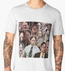 Dwight Schrute - The Office Men's Premium T-Shirt