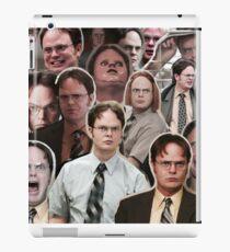 Vinilo o funda para iPad Dwight Schrute - La oficina