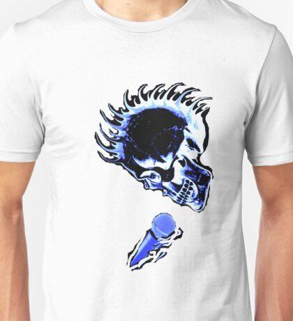 MvS-Mc Skullyator T-Shirt