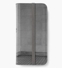 The white Dress iPhone Wallet/Case/Skin