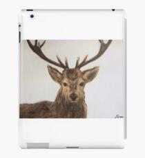 Buck iPad Case/Skin