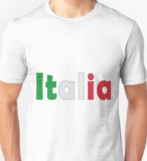 Italy - Italia T-Shirt