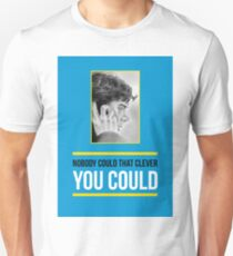 Sherlock - Nobody could that clever T-Shirt