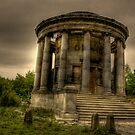 Rotunda by Dave Warren