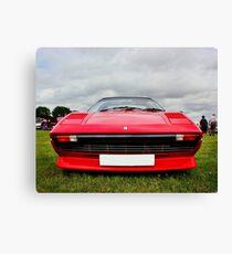 1985 Ferrari 288 GTO Canvas Print