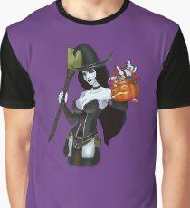 Aphracadabra - Smite Graphic T-Shirt
