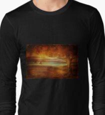 Last Sail Of The Season Long Sleeve T-Shirt
