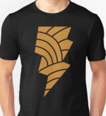 Black Adam Injustice Unisex T-Shirt