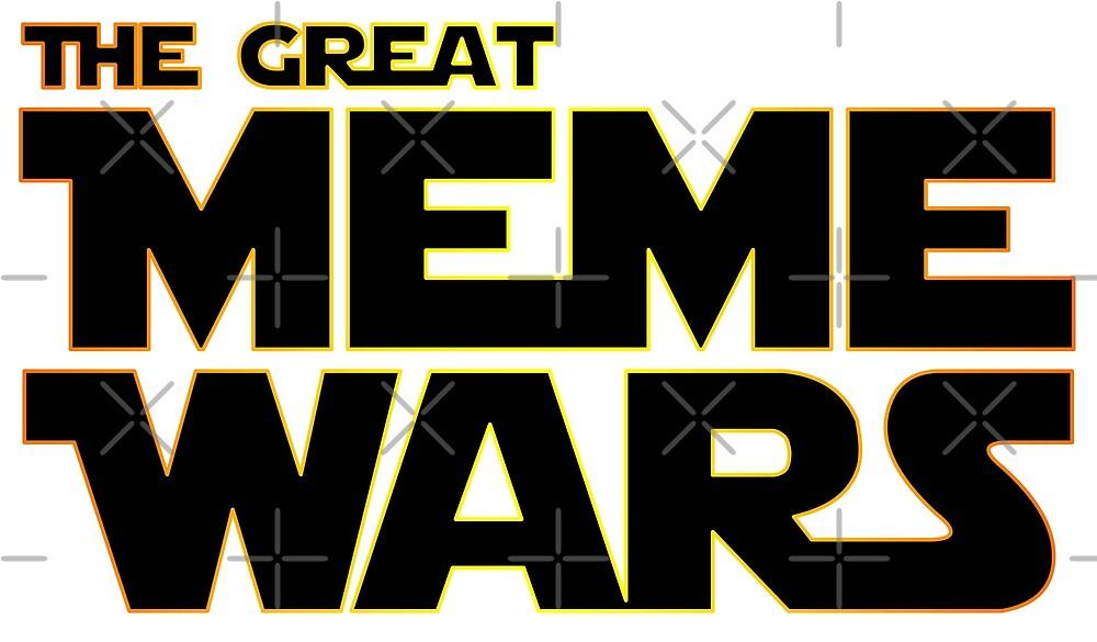 Meme Wars - Da Swag Continues by CentipedeNation